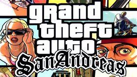 GTA San Andreas grátis na Rockstar Games