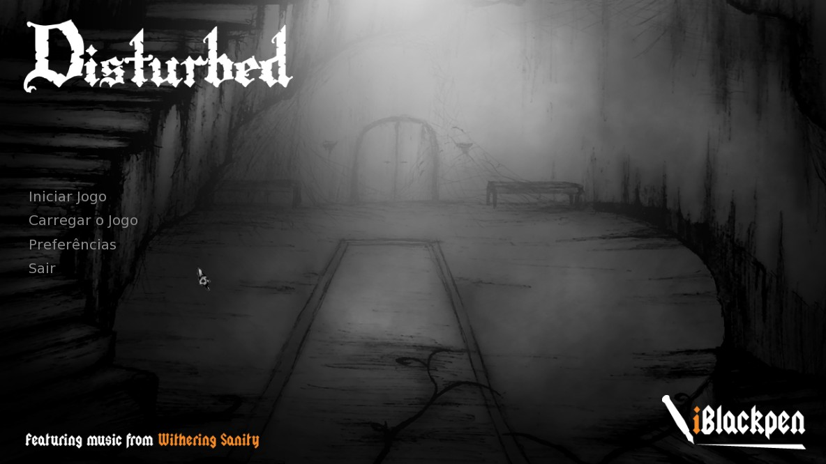 Disturbed (PC Windows)