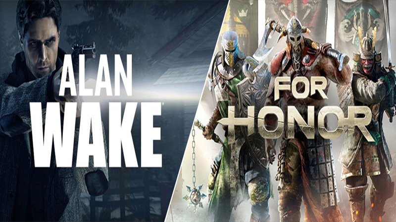 For Honor e Alan Wake Estão Gratuitos na Epic Games