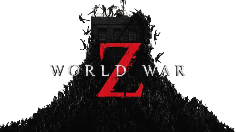 World War Z grátis na Epic Games